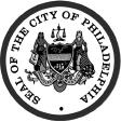 City Of Philadelphia Seal Logo 1